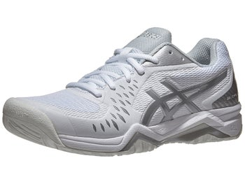 sneakers for cheap d2a99 8e9c1 Product image of Asics Gel Challenger 12 White Silver Men s Shoes