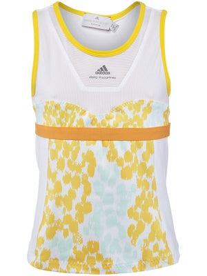 adidas Girl's Spring Stella McCartney Tank