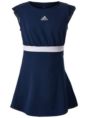 2e27c283057 adidas Girl's Spring Ribbon Dress