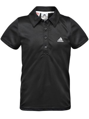 adidas Girl's Spring Response Traditional Polo