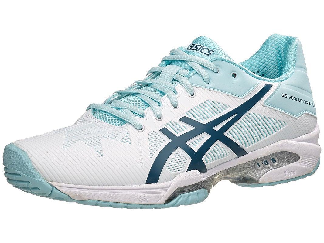 asics tennis shoes for women