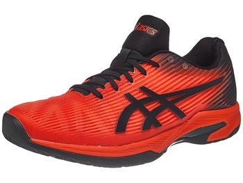 7a4f7c39b786 Product image of Asics Solution Speed FF Red Black Men s Shoes
