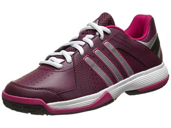 adidas Response Approach Red/Pink/Silver Junior Shoe