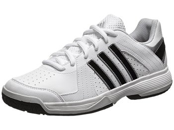 adidas Response Approach White/Black Junior Shoe