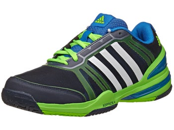 adidas Rally CC Comp Navy/Blue Junior Shoes