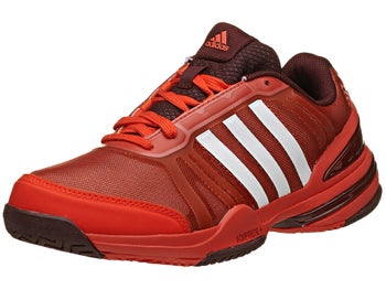 adidas Rally CC Comp Orange/Red Junior Shoes