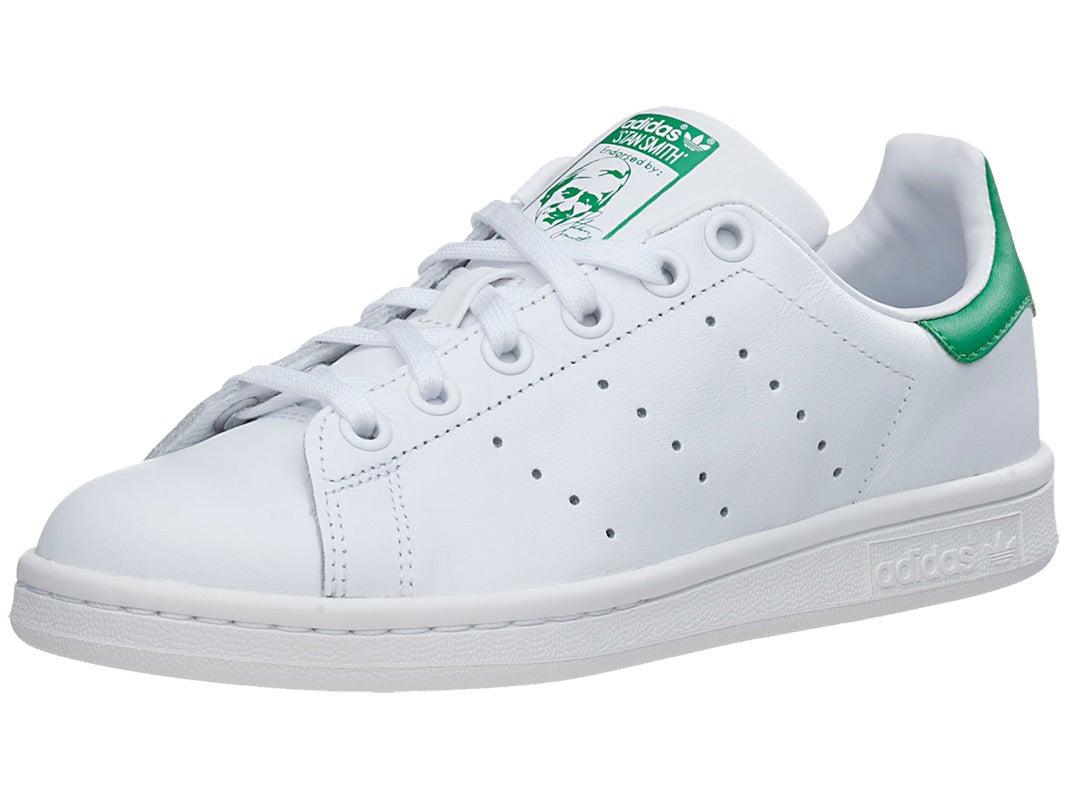 adidas stan smith junior green