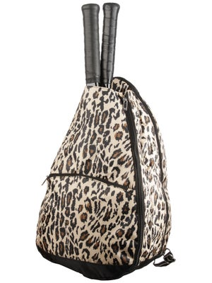 All For Color Backpack Leopard