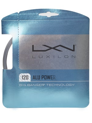 Luxilon ALU Power Feel 18 String