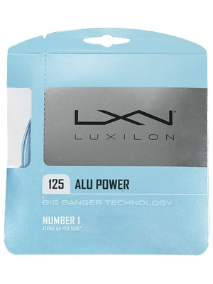 Luxilon ALU Power 16L String
