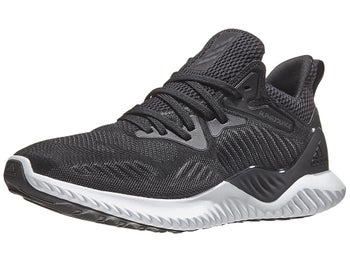 b26c8f57d24 adidas Alphabounce Beyond Trainer Bk/Wh Men's Shoe