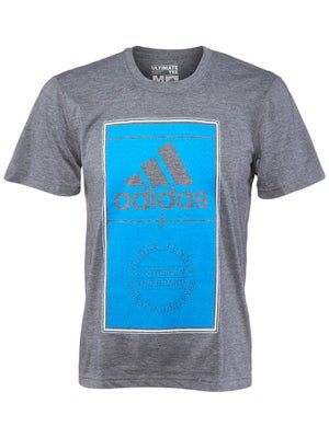 adidas Men's Aussie Court Ultimate T-Shirt