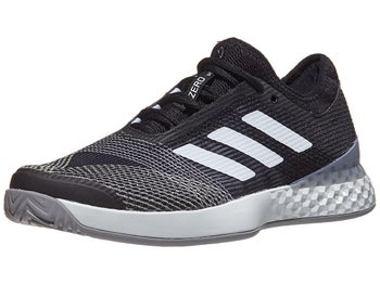dd9928412292 Product image of adidas adizero Ubersonic 3 Black White Men s Shoe