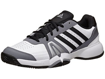 adidas Bercuda 3 White/Black Men's Shoe