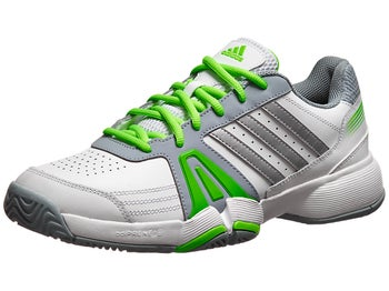 adidas Bercuda 3 White/Green Men's Shoe