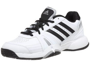 adidas Bercuda 3 Wide White/Black Men's Shoe