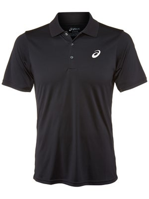 Asics Men's Basic Court Polo