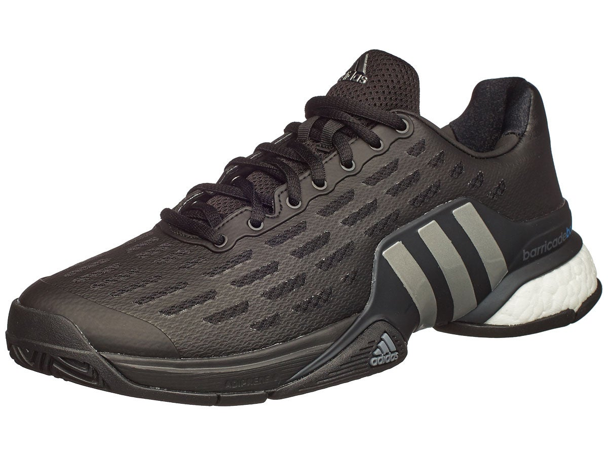 adidas barricade boost father's day tennis shoe