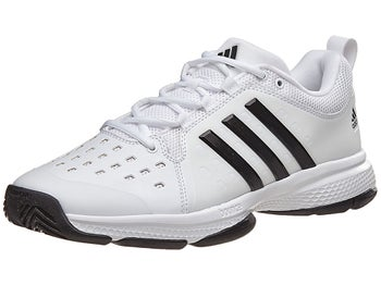 the latest 594bc b7484 Product image of adidas Barricade Classic Bounce WhBk Mens Shoe
