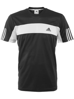 adidas Men's Basic Galaxy Crew II