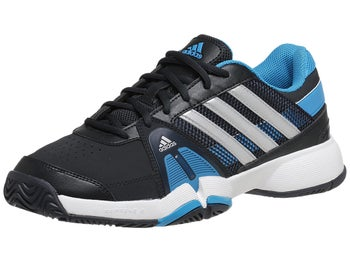 adidas Barricade Team 3 Navy/Silver/Blue Men's Shoe
