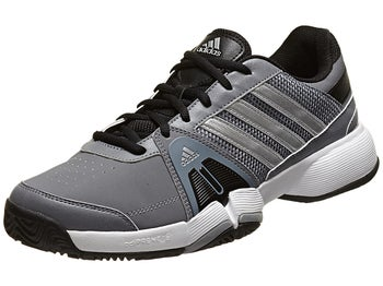 adidas Barricade Team 3 Grey/Silver Men's Shoe