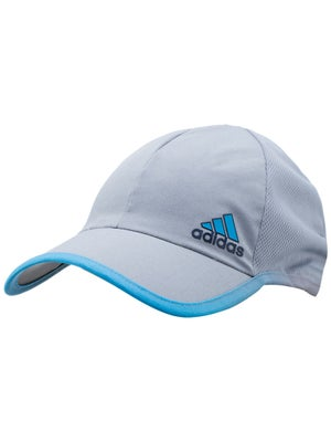adidas Mens Spring adizero Crazy Light Hat Grey/Blue