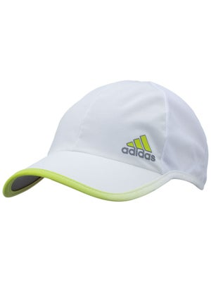 adidas Mens Spring adizero Crazy Light Hat White/Slime