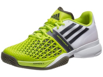 adidas adizero CC Feather III Wh/Green Men's Shoe