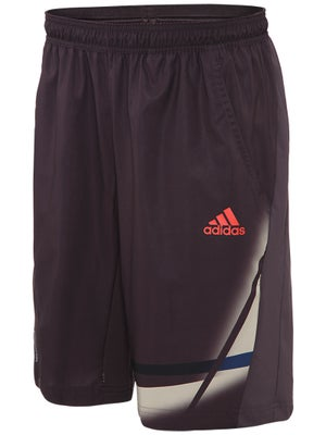 adidas Men's Fall Adizero Plus Bermuda Short