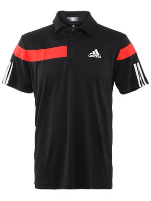 adidas Men's Fall Adipower Barricade Polo