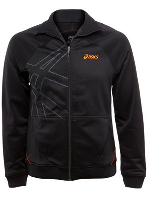 Asics Men's Fall Resolution Jacket