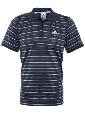 adidas Men's Fall Sequential Stripe Polo