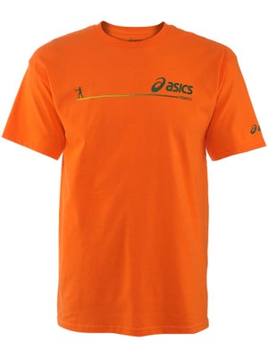 Asics Men's Fall Tennis T-Shirt
