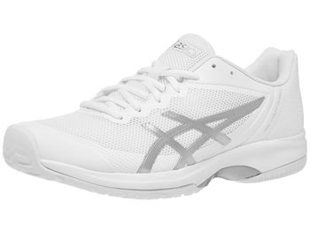 c8f4426518d77 Product image of Asics Gel Court Speed White Silver Men s Shoes