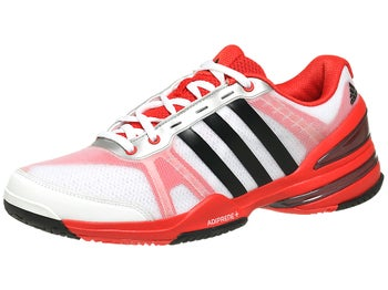 adidas Response CC Rally Wh/Bk/Red Men's Shoe