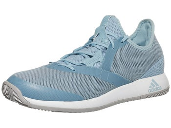 6eaac5e498ed1 Product image of adidas adizero Defiant Bounce Grey White Men s Shoe
