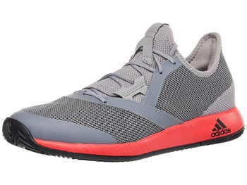 new product 16ca3 be62a Product image of adidas adizero Defiant Bounce GraniteRed Mens Shoe