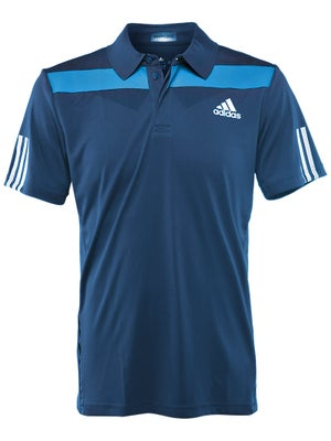 adidas Men's Spring barricade Traditional Polo