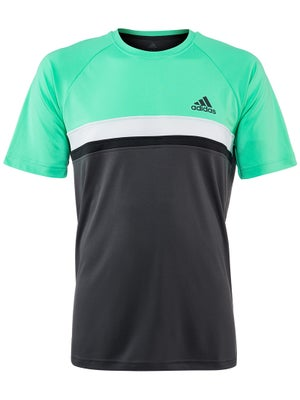 ba2c64472cf Product image of adidas Men's Spring Club Colorblock Crew