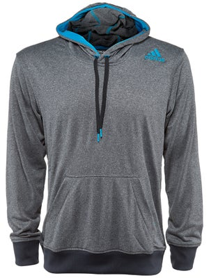 adidas Men's Spring Ultimate French Terry Hoodie