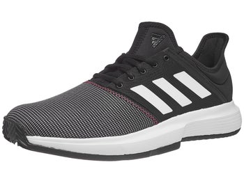 684e4f03e2b2d Product image of adidas GameCourt Black Men's Shoe