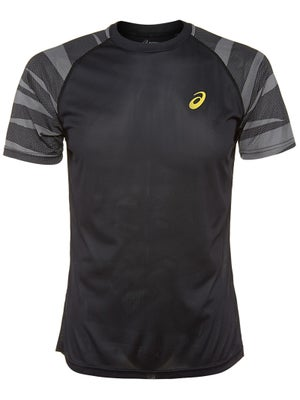 Asics Men's Spring Graphic Crew