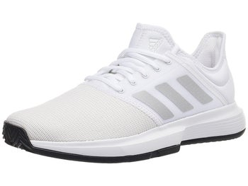 separation shoes 6351d 006d3 Product image of adidas GameCourt White Mens Shoe