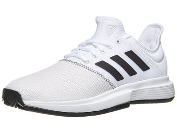 b23e84631a076 Product image of adidas GameCourt Wide White Men's Shoe