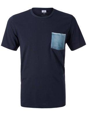 9f38efe133 adidas Men's Spring Parley Pocket T-Shirt