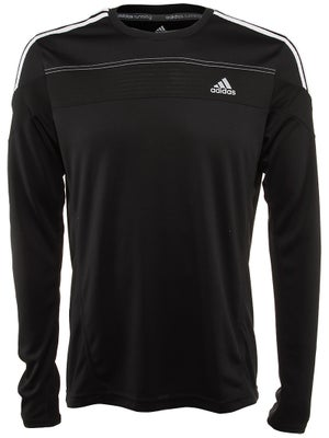 adidas Men's Spring Response LS Top