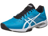 asics gel resolution 6 father's day tennis shoe