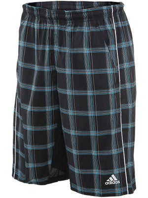adidas Men's Spring Sequential Plaid Short