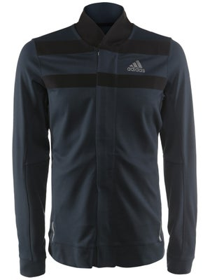 adidas Men's Summer Barricade Jacket